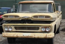 Truck chevy 1960 truck : Trouble-Shooting and Changing a Voltage Regulator On a Vintage ...
