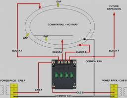 wiring question model railroader magazine model railroading model wiring question model railroader magazine model railroading model dc wiring for ho track wiring diagram toolbox