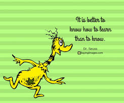 Doctor Seuss Quotes Impressive 48 Favorite Dr Seuss Quotes To Make You Smile SayingImages