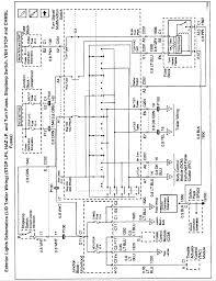 97 Chevy Rear Light Diagram