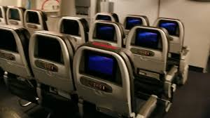 American Airlines Cabin Tour Boeing 777 300er Flagship