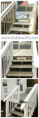 Best Paint For Stairs Best 25 Garage Stairs Ideas That You Will Like On Pinterest