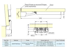 schematic spec sheet
