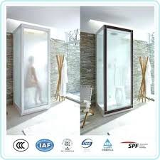 electric privacy glass laminated glass smart glass bathroom partitions electric privacy glass electric privacy glass french