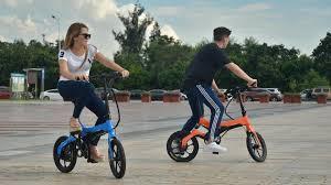 <b>Electric</b> Folding Bike - <b>Onebot</b> - <b>Electric</b> Rider