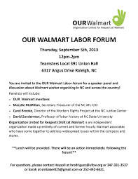 support walmart worker organizing in north carolina north support walmart worker organizing in north carolina north carolina s union movement