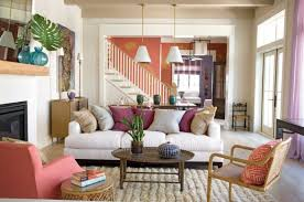 How To Bring Caribbean Style Home Extraordinary Interior Colors For Homes Style