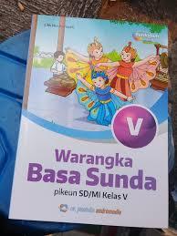 Kunci jawaban tema 3 kelas 6 halaman 60 sampai 70. Buku Bahasa Sunda Kelas 5 Kurikulum 2013 Revisi 2017 Guru Ilmu Sosial