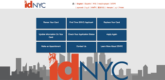 Check spelling or type a new query. Idnyc Nyc Gov