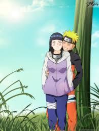 Wallpapers Naruto Hinata And Fanart By ...