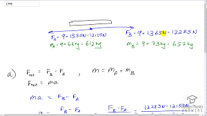 Physics Tension Problems Openstax College Physics Solution Chapter 4 Problem 17 Problems Exercises