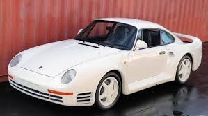 Porsche 959 for Sale - Hemmings Motor News