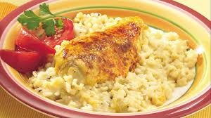 chicken and rice casserole recipes. Easy Chicken With Rice Casserole On And Recipes