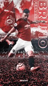 Bruno Fernandes - Manchester United ...