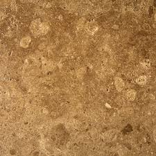 Splotchy Dark And Light Brown Textured Granite Material