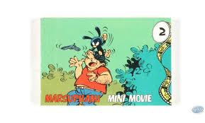 The Best Marsupilami Movie