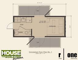 Q Lavish Container Home Floor Plans Designs Shipping Pictures House With  Open Plan Of Free ~ Weinda.com