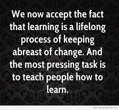Learning Quotes Cool Quotes About Lifelong Learning Motivational Quotes