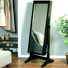 free standing jewelry armoire with mirror mirror jewelry standing mirror jewelry floor length mirror jewelry s free standing jewelry armoire with mirror