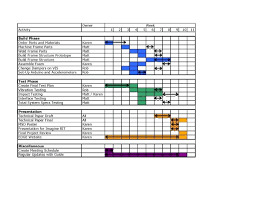 Sample Work Plan Template Construction Work Plan Template 21