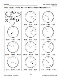 10 Quick, Easy (and Fun!) Ways to Practice Time Skills   Scholastic