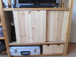 ... Door How To Make Sliding Cabinet Doors Home Design Ideas With Router  Small Build Out Of ...