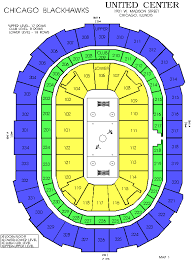 Northerly Island Seating Chart Venue Seating Charts She 100 3 Wshe Chicago