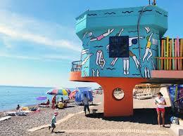 Muralist On The Move: Priscilla Carpenter Witte | BoutiqueHomes