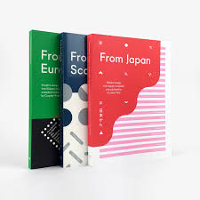 courtesy of counter print you can now get your hands on the from an and from scandinavia and from eastern europe book set which each book