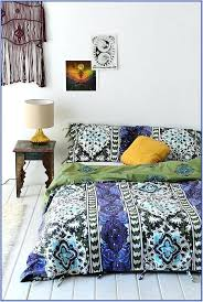 image of magical thinking boho stripe duvet cover design magical thinking boho stripe duvet cover king