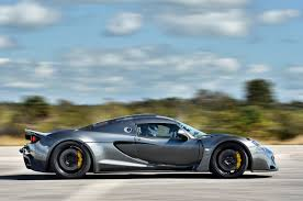 The End Of An Era, The Hennessey Venom GT Final Edition - Moto ...