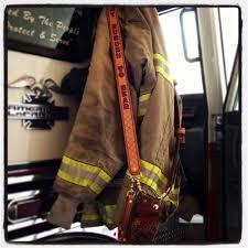 custom radio sling