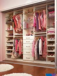 walk in closet ideas for girls. A Beautiful Teenage Girls Reach In Closet! Walk Closet Ideas For E