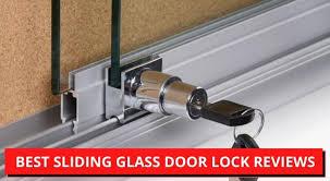 top 10 best sliding glass door lock