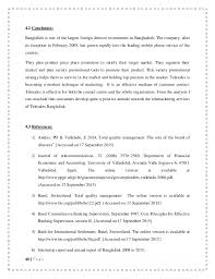 assignment on tqm practice of banglalink  40