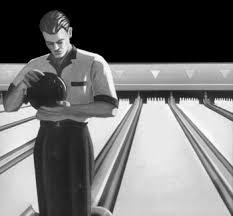 books bowling