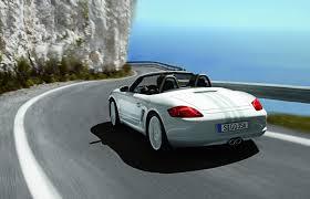 Porsche Boxster S Design Edition 2 : 2008 | Cartype