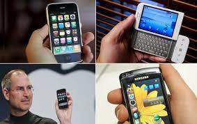 Dünden bugüne cep telefonu teknolojisi: Akıllı telefon çağı -  ShiftDelete.Net