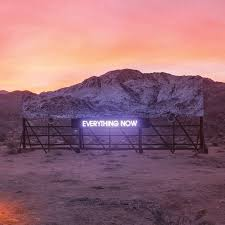 Premature Premature Evaluation – <b>Arcade Fire</b>: Everything Now ...