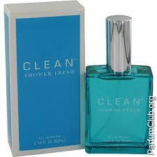 <b>Clean Shower Fresh</b> - описание аромата, отзывы и ...