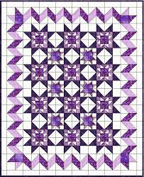 Quilt Border Patterns Beauteous 48 Exciting Border Ideas For Quilt Patterns Walls Sewing Rooms And