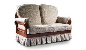 Un divano a 2 posti è perfetto per gli spazi più piccoli e da condividere con la tua persona speciale. Divano Classico Arkansas Nieri In Tessuto 2 Posti Multicolore