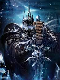 arthas world of warcraft wrath of the lich king wallpapers hd