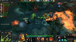 dota 2 an introduction to batrider solo mid with general