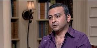 أحمد عزمي: سأعود لزوجتي قريبا.. واتظلمت كتير في السجن