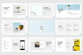 Slide Desigh Ciri Powerpoint Template Powerpoint Design