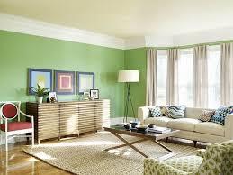 green interior paint colors design ideas
