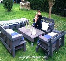 make garden furniture how to make patio furniture perfect patio furniture made out of pallets patio make garden furniture