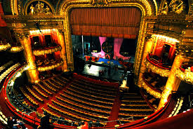 Wang Theater Virtual Seating Chart Efficient Beacon Theater Seating Chart Virtual Beacon