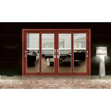 large sliding glass door exterior big glass aluminum sliding doors